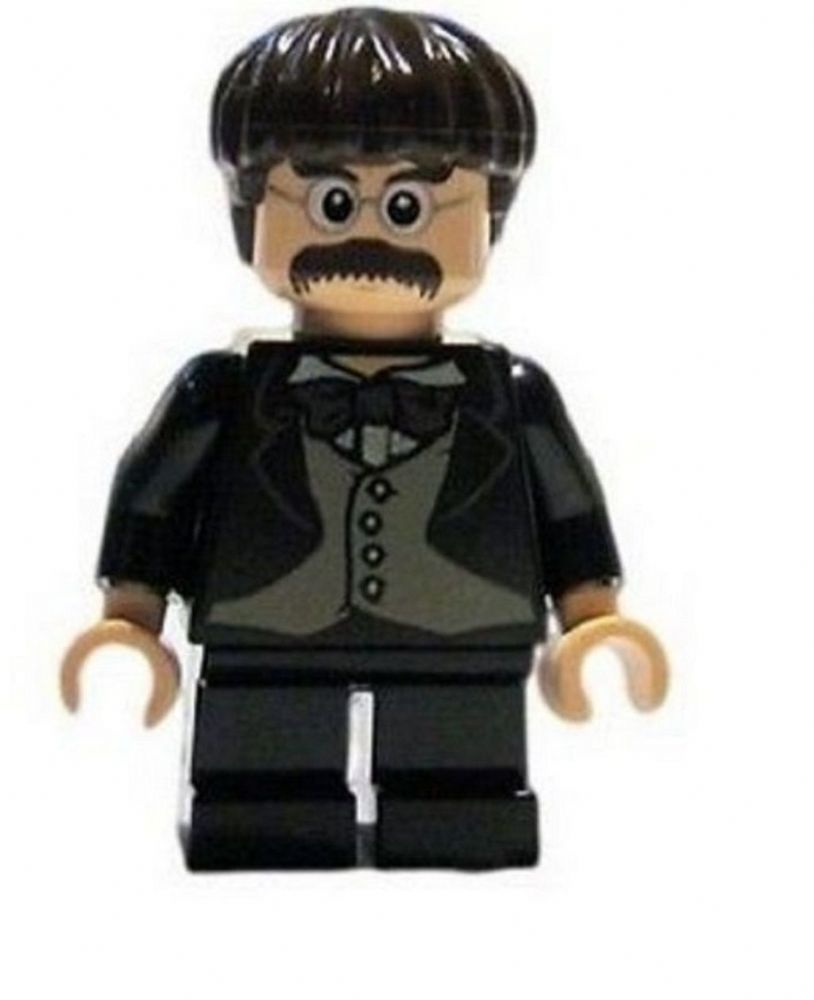 LEGO Professor Flitwick Harry Potter Minifigure